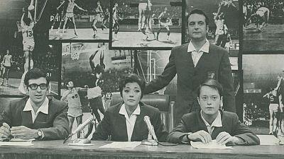 Cesta y puntos - 20/03/1971