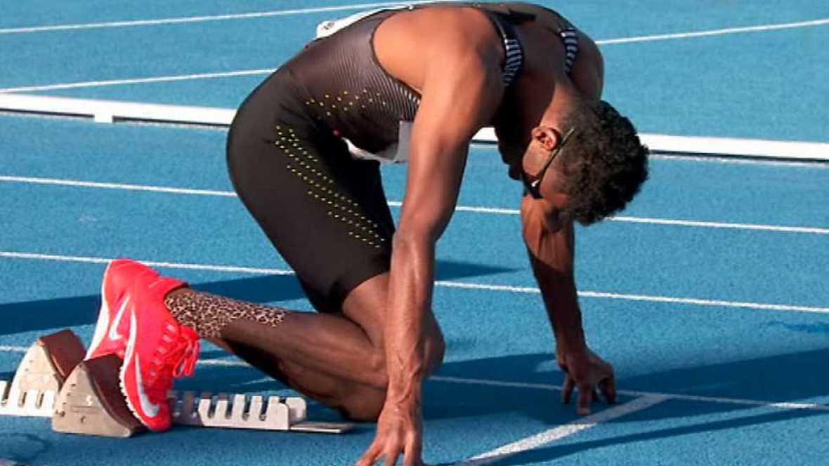 Atletismo - Mitin Madrid Aire libre - ver ahora