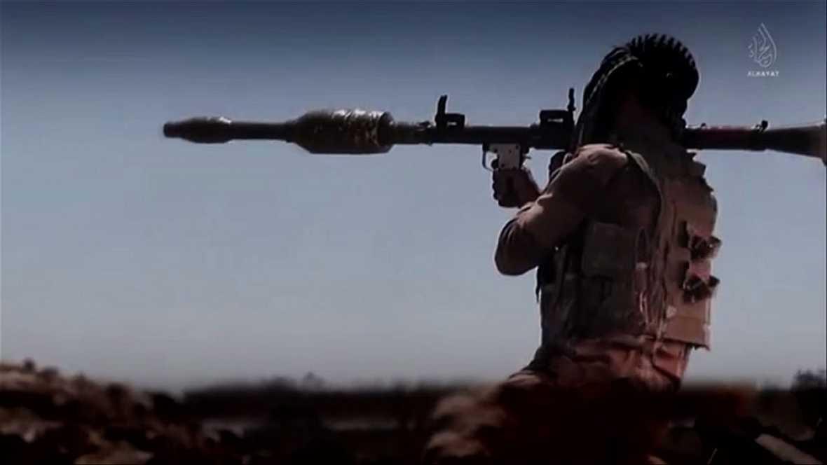La noche temática - Descodificando al ISIS