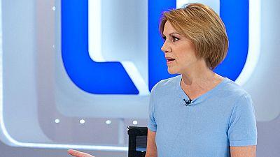 Cospedal cree que en España no pasaría como en Reino Unido por los avances logrados en la UE