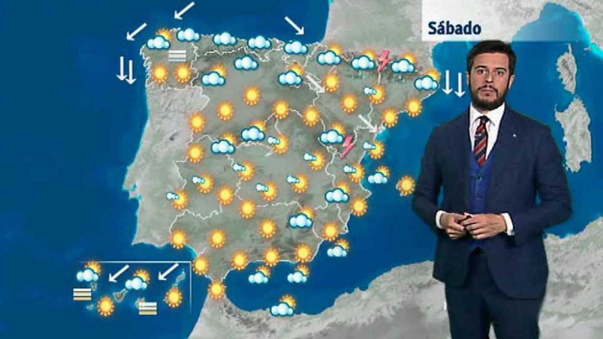 El tiempo en la Comunidad Valenciana - 24/06/16 - ver ahora