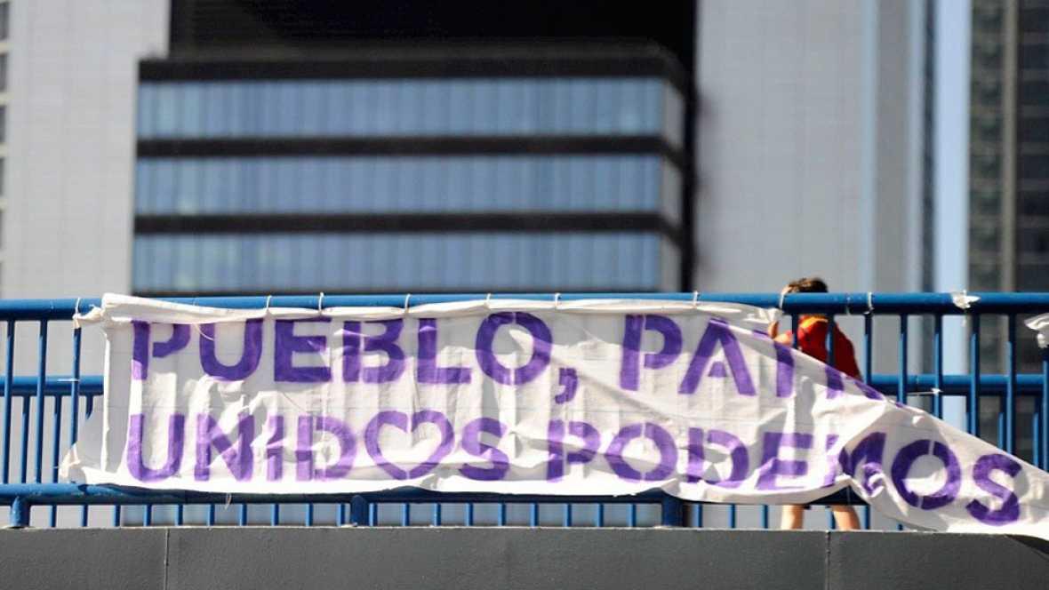 Informativo de Madrid - 24/06/16