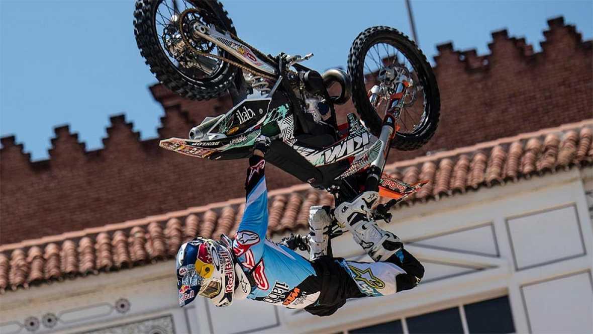 Las motos más espectaculares vuelven a Las Ventas
