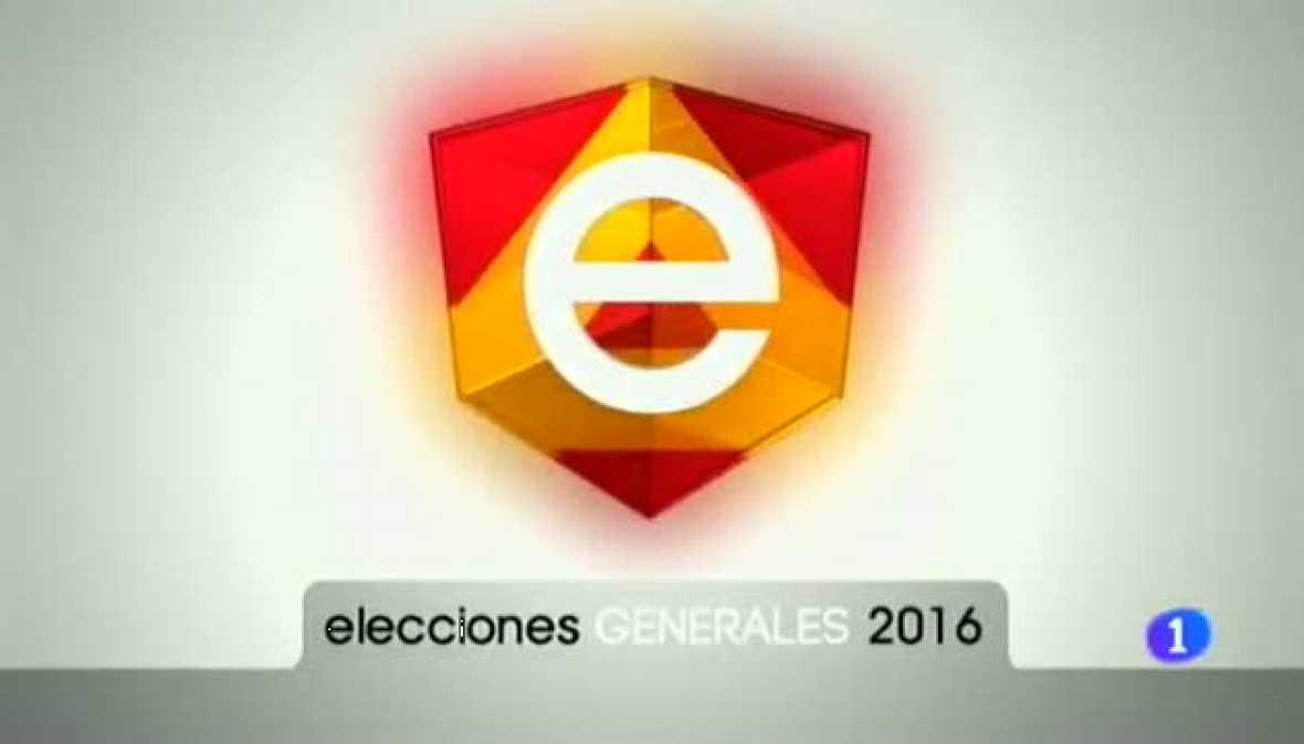 Campaña electoral - 24/06/16