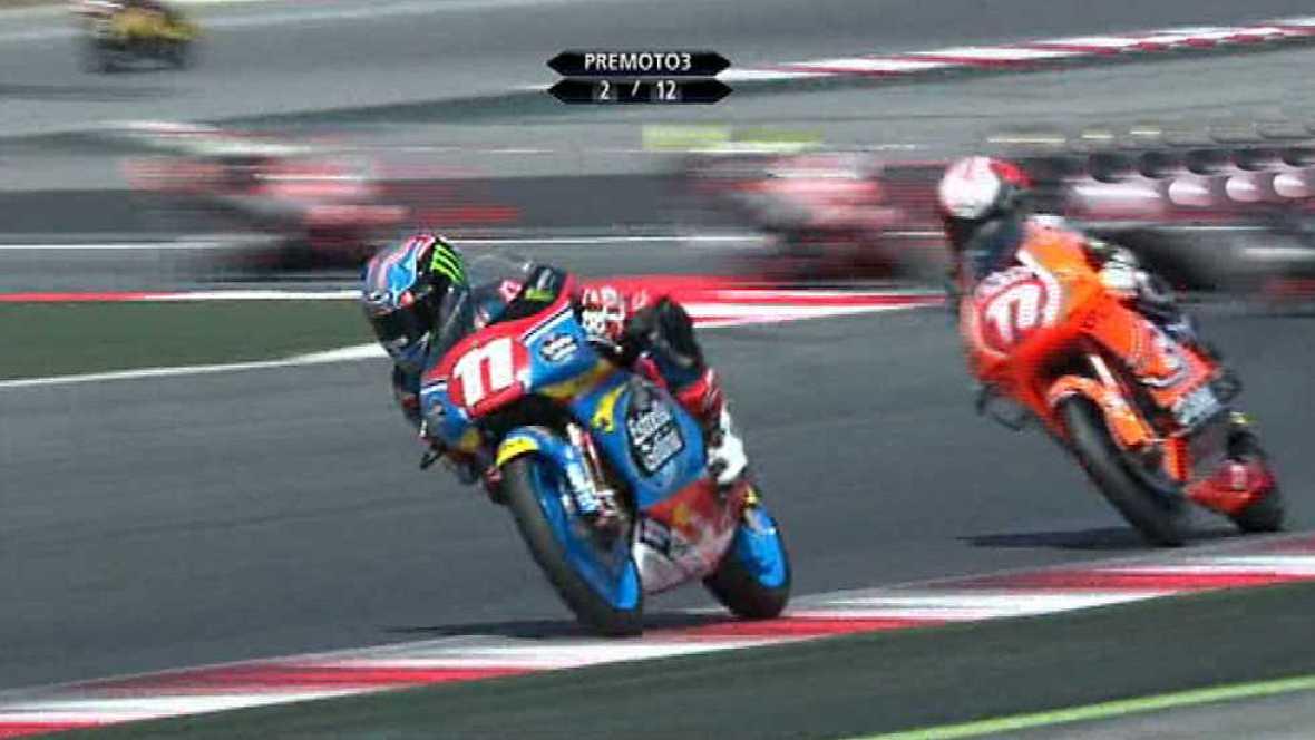 Motociclismo - Campeonato de España de Velocidad. 1ª Carrera - ver ahora