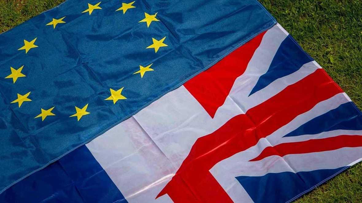 El Reino Unido dividido tras el 'Brexit'