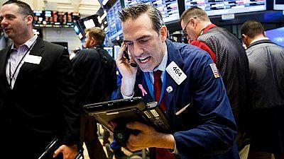Wall Street también cierra con un 'viernes negro' tras el 'Brexit'