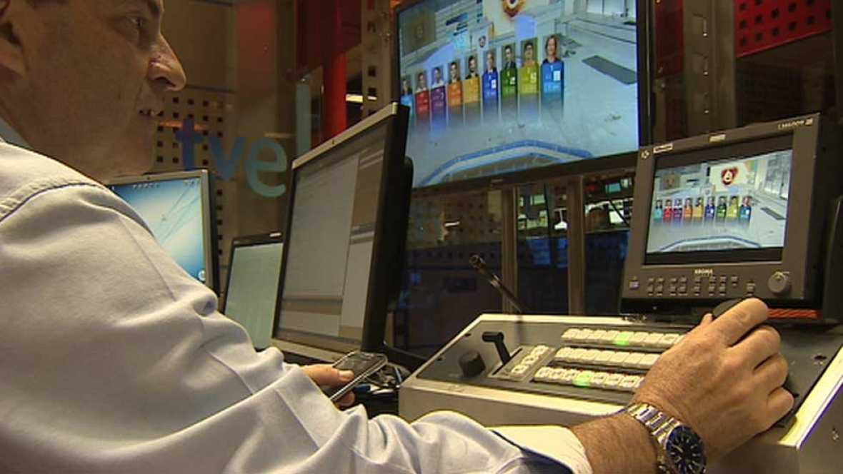 Programación especial de RTVE para el 26-J
