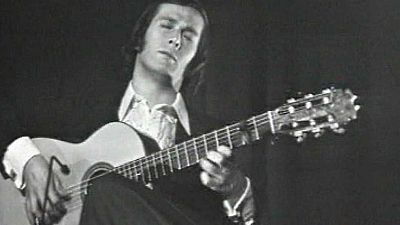 Fue informe - La madurez de un guitarrista (1998) - ver ahora