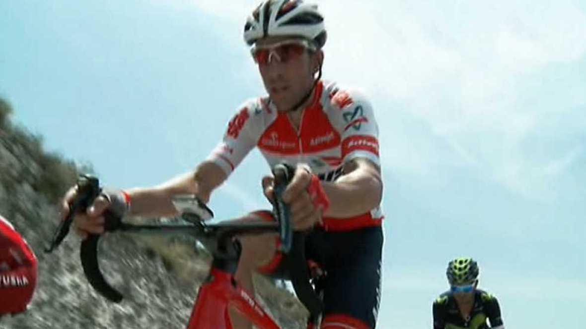 Ciclismo - Campeonato de España Fondo en Carretera - ver ahora
