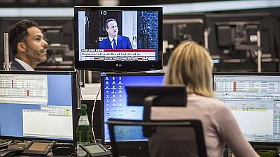 Informe Semanal - Brexit: la última batalla por Europa - ver ahora