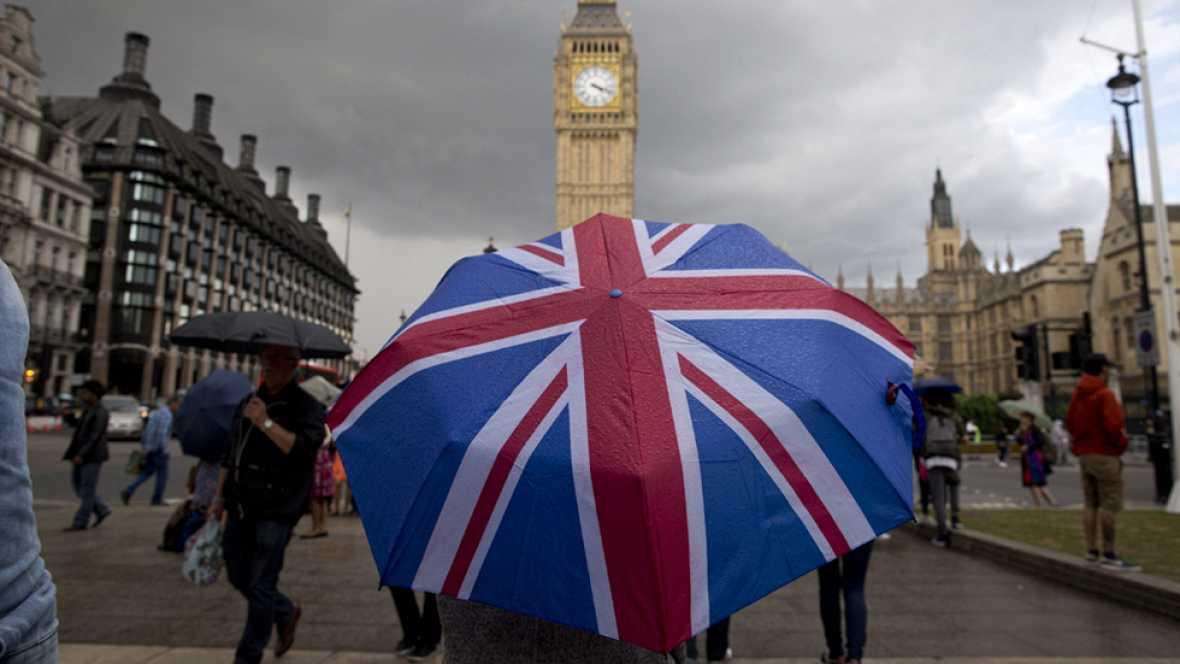 El proceso de salida del Reino Unido de la UE tardará dos años y traerá consecuencias