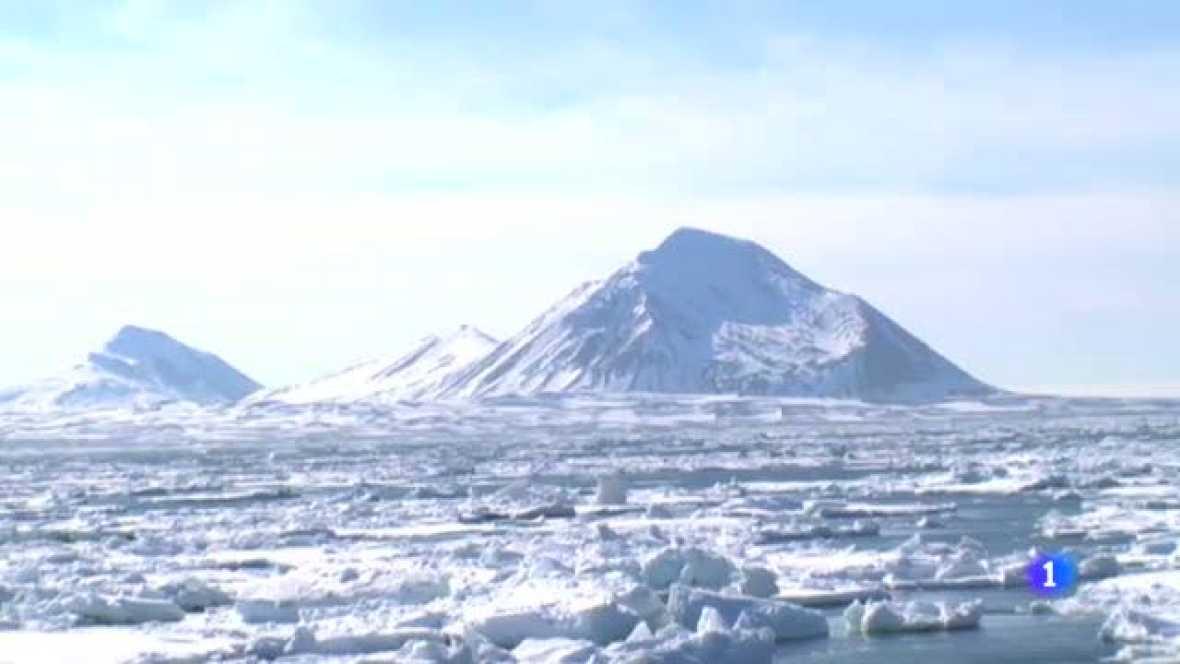 Ospar Ártico