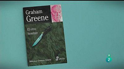 P�gina Dos - 25 aniversario del fallecimiento del escritor brit�nico Graham Greene