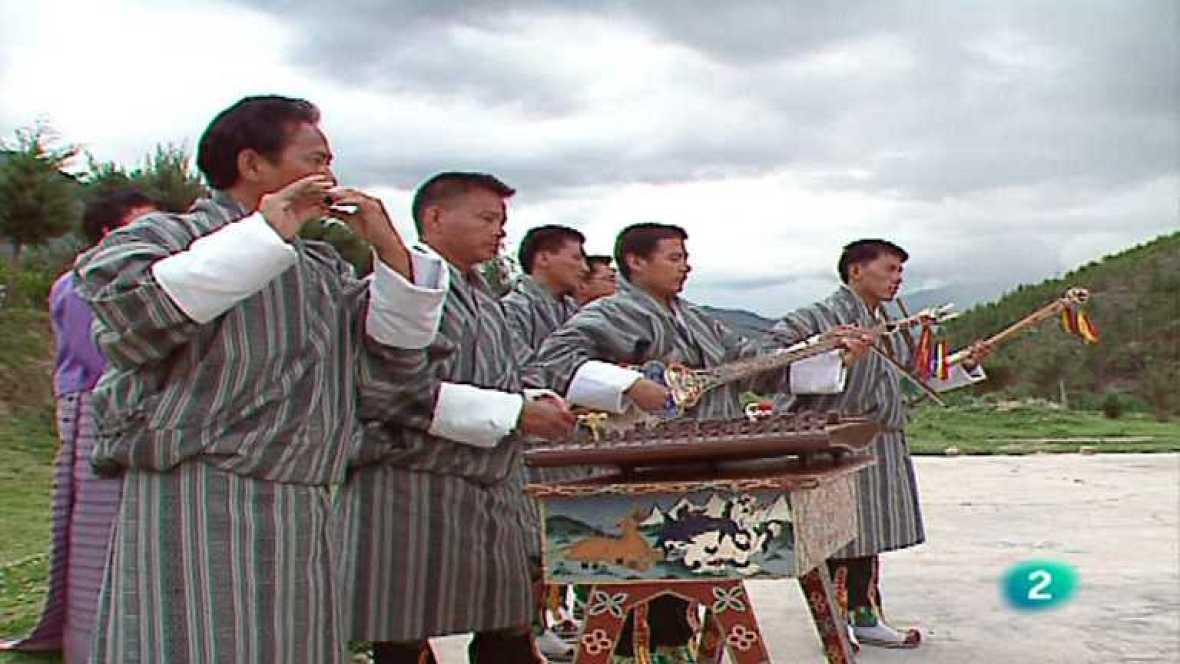Otros pueblos - Karma, gentes del Himalaya - ver ahora