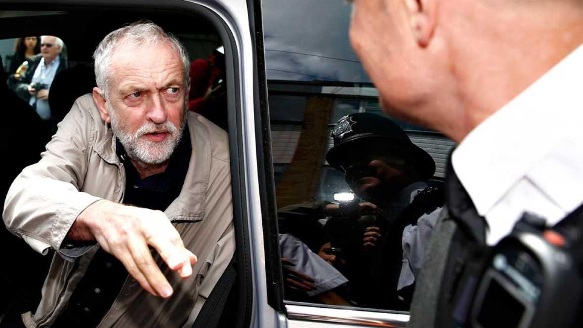 El 'Brexit' abre una sangría en el Partido Laborista británico