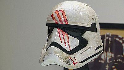 Salen a la venta r�plicas �nicas del universo Star Wars