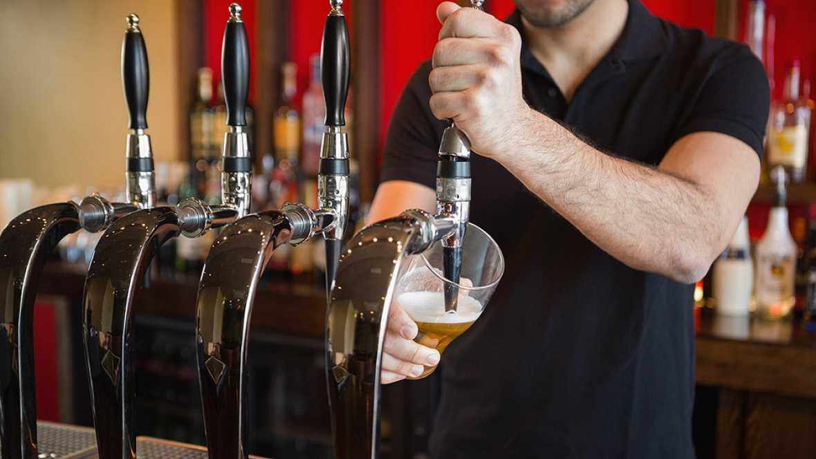 España, el país con más bares del mundo por habitante