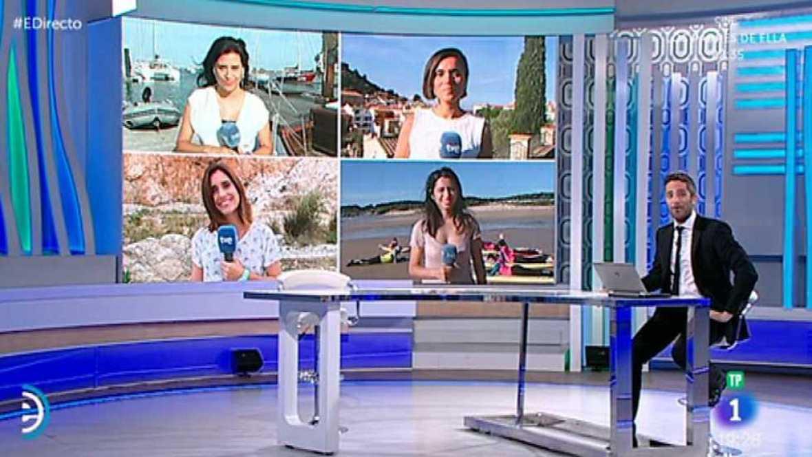 España Directo - 27/06/16 - ver ahora