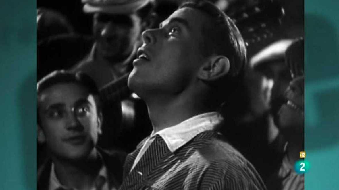 """Elena S. Sánchez y Javier Ocaña presentan """"La Malquerida"""" (1939)."""