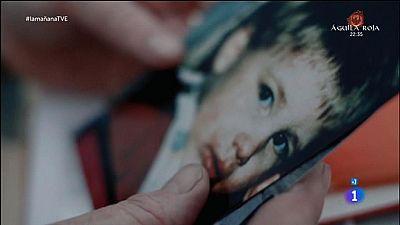 �Alerta! Menores desaparecidos