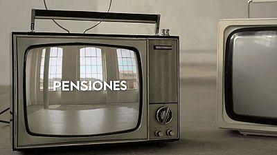 Econom�a de bolsilo - Pensiones - Avance