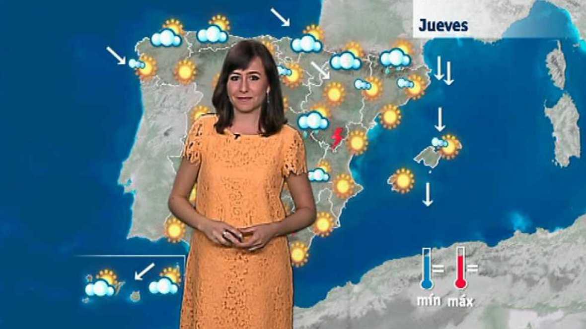 El tiempo en la Comunidad Valenciana - 28/06/16 - ver ahora