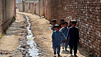 El último informe de UNICEF alerta que la vida de millones de niños en el mundo está en peligro