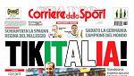 Italia celebra la 'vendetta' sobre España