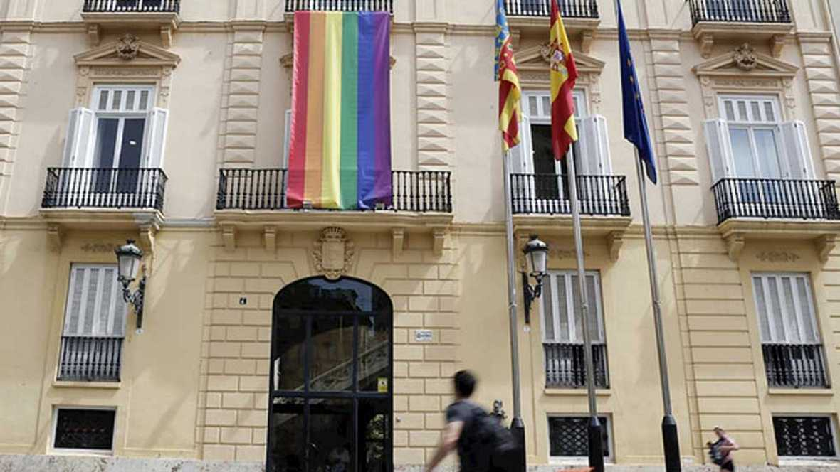 Ultiman los preparativos para la celebración del Orgullo Gay