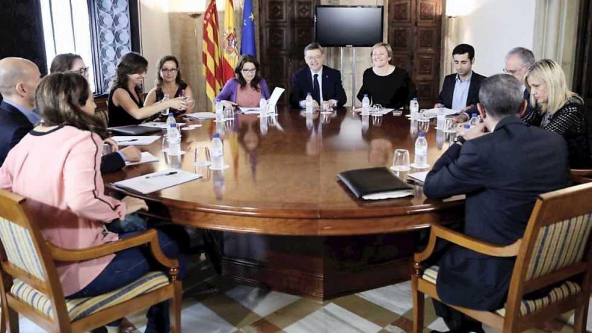 L'Informatiu - Comunitat Valenciana 2 - 28/06/16 - ver ahora
