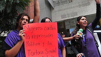 La violencia sexual, un arma habitual contra las mujeres en las cárceles mexicanas