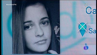 Adolescentes desaparecidos