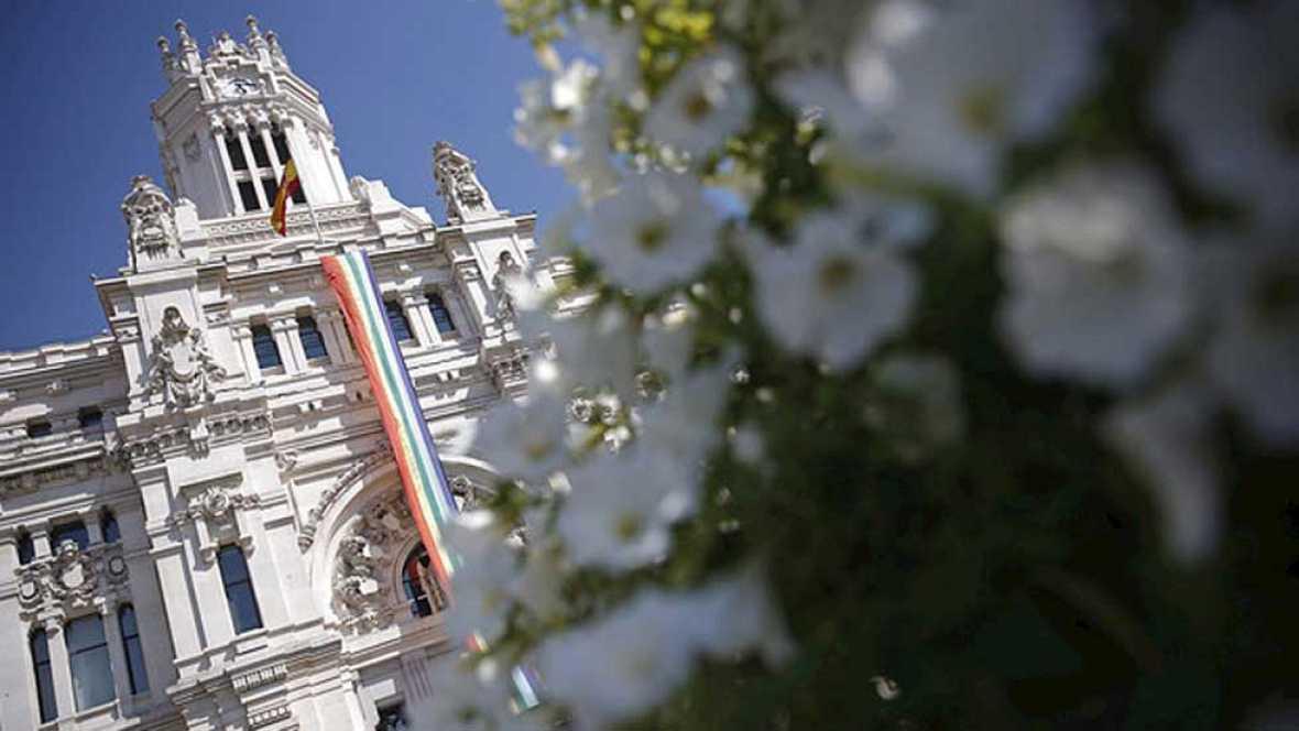La Comunidad de Madrid en 4' - 29/06/16