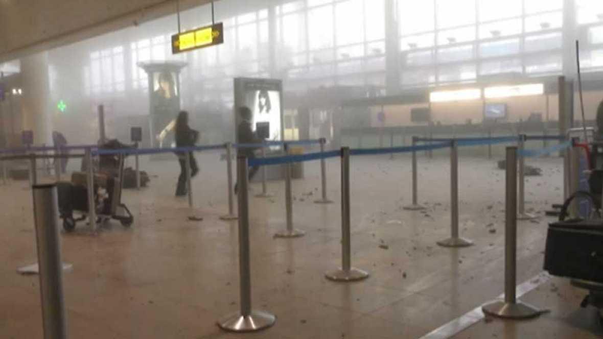 El terrorismo, en Estambul como en Bruselas