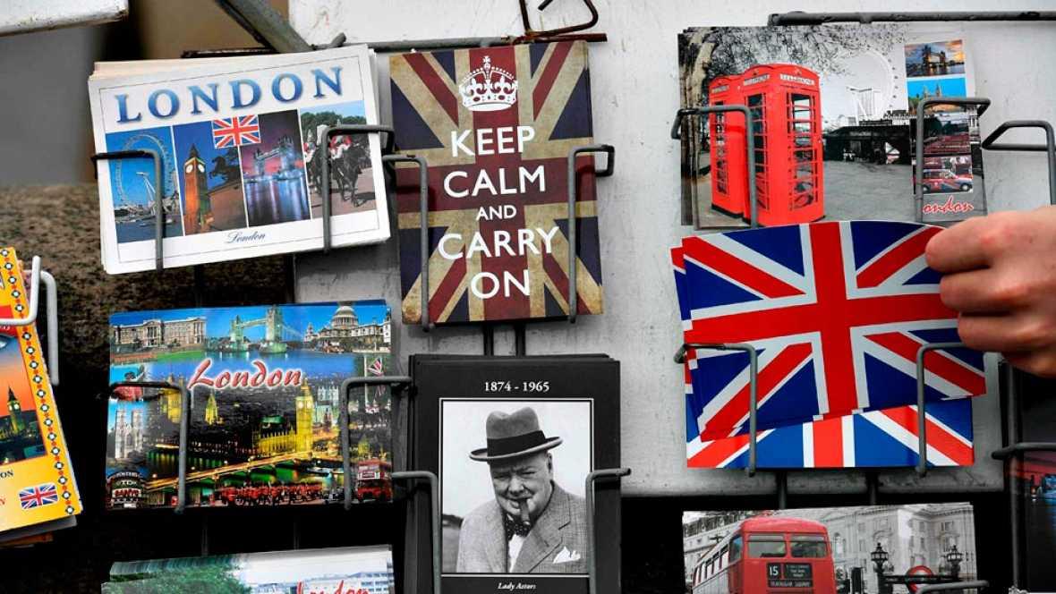 Las empresas de Reino Unido temen las consecuencias de salir del mercado único europeo tras el 'Brexit'