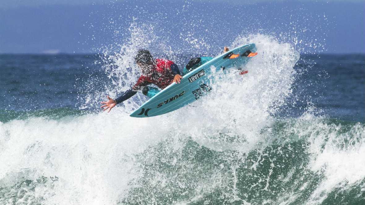 Galicia, campeona de Espa�a de Surf de Selecciones Auton�micas 2016