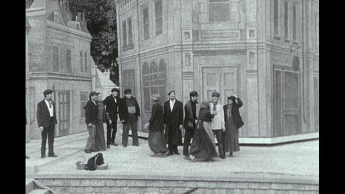 Arxiu TVE Catalunya - Teatre Grec - Per un teatre al servei del públic