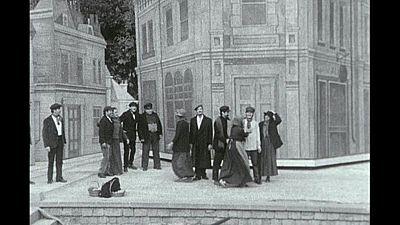 Arxiu TVE Catalunya - Teatre Grec - Per un teatre al servei del p�blic