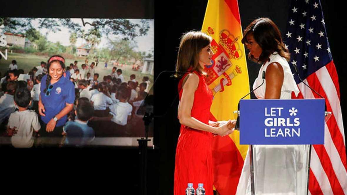 La Comunidad de Madrid en 4' - 30/06/16
