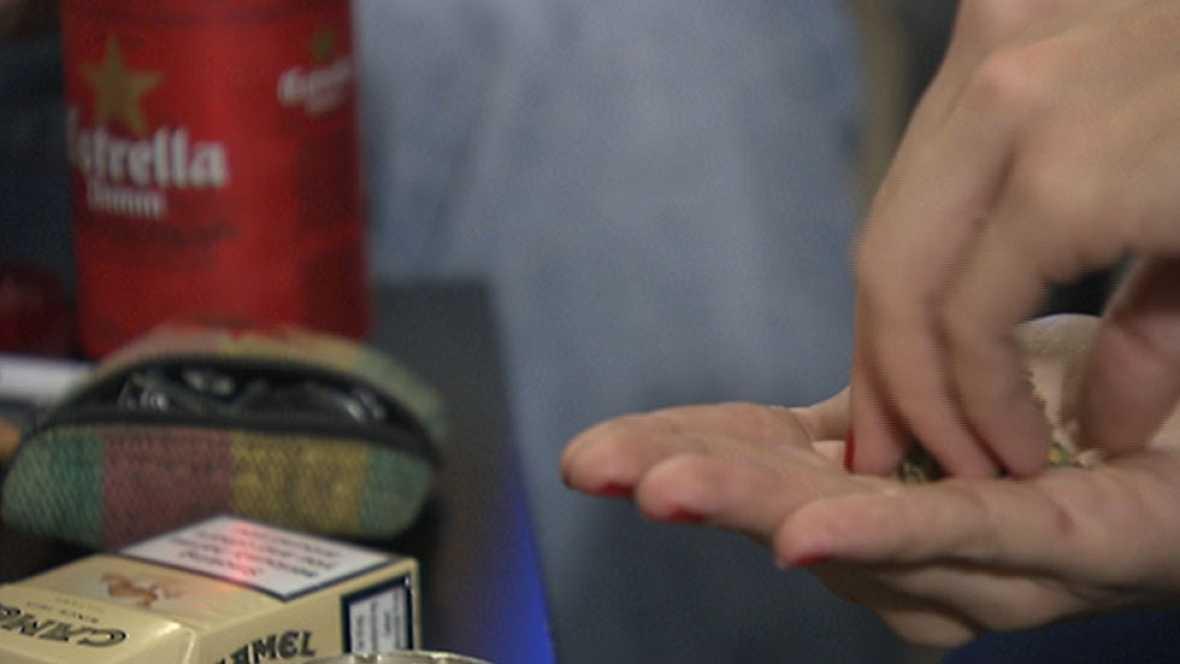 Aumenta el consumo de cannabis en nuestro país, según un informe de Proyecto Hombre