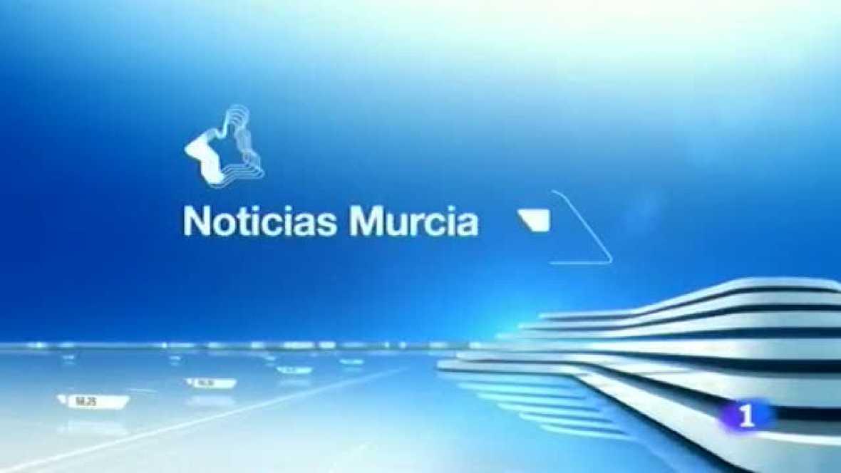 Noticias Murcia 2 - 30/06/2016