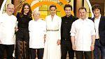 MasterChef 4 - Gracias a los chefs y rostros conocidos invitados