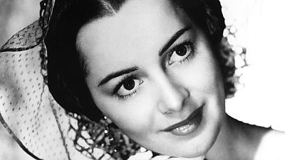 Olivia de Havilland cumple 100 a�os