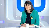 Los desayunos de TVE - Mar�a Gonz�lez Veracruz, secretaria de Ciencia, Participaci�n y Pol�tica en Red del PSOE - ver ahora