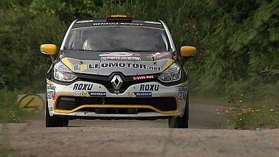 """Automovilismo - Campeonato de Espa�a Rallyes de Tierra. """"Rallye del Bierzo"""" - ver ahora"""
