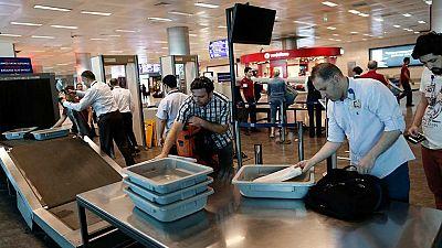 Así vivieron algunos turistas españoles el atentado en el aeropuerto de Estambul