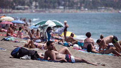 Para muchos es el primer día de las vacaciones de verano