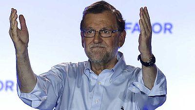 Informe Semanal - La victoria de Rajoy - ver ahora