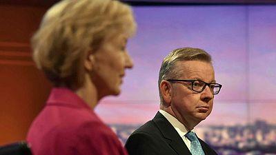 Los candidatos conservadores se preparan para la sucesión de Cameron
